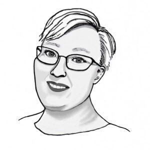 Tammer-Lattiat Jenni Tuominen