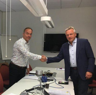 Jussi Elomaa Hannu Markkula